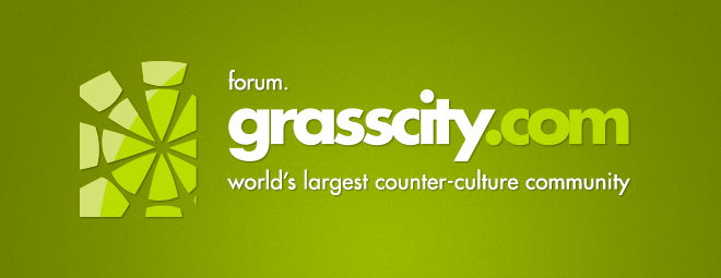 forum.grasscity.com: world's largest counter-culture community